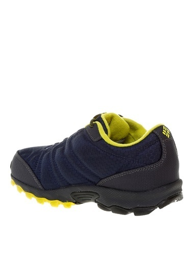 Columbia Yürüyüş Ayakkabısı Mavi